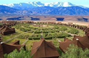 Le Maroc sera le leader mondial de l'écotourisme