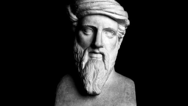 50 citations de Pythagore