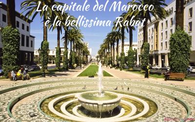 La Capitale del Marocco è… Casablanca vs Rabat
