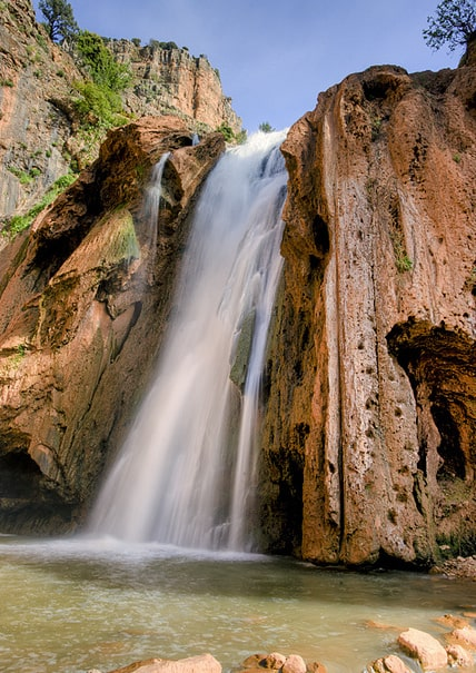 cascata Oum Rabia2_maroccoconsamia
