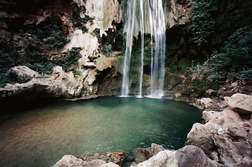 cascata akchour2_maroccoconsamia