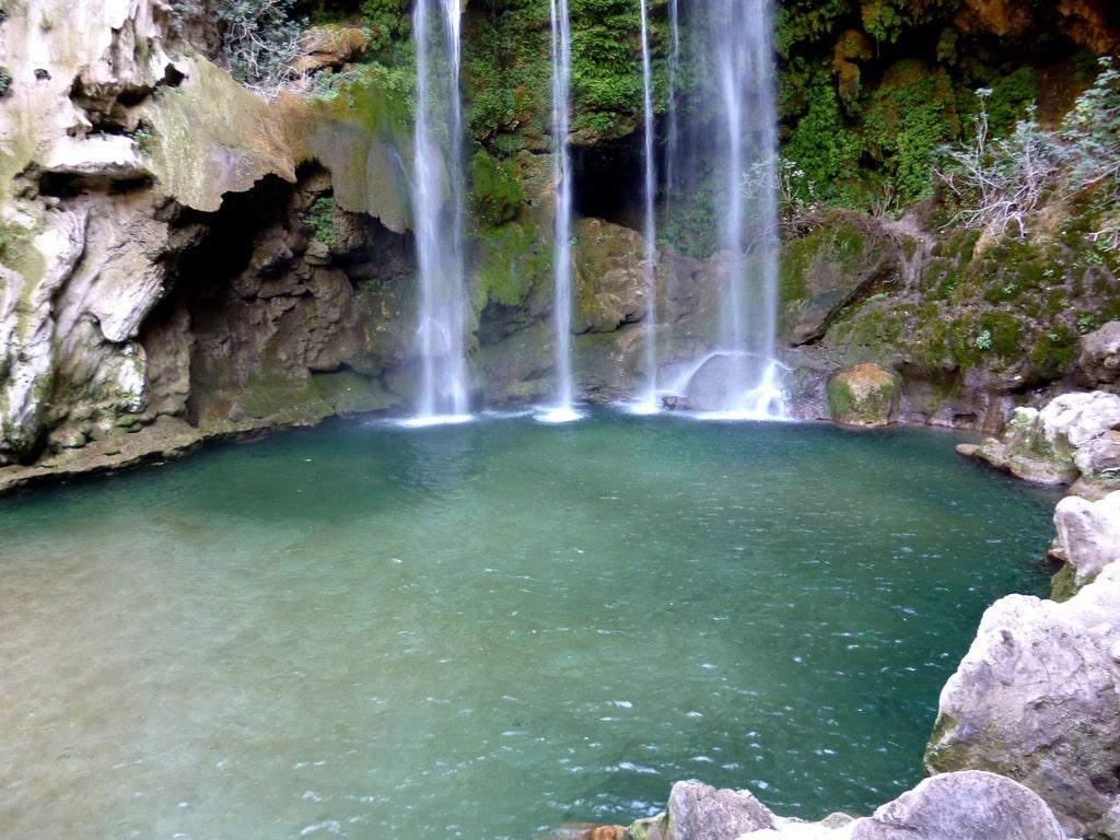 cascata akchour6_maroccoconsamia