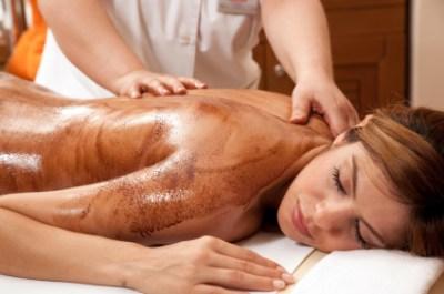 Massage au chocolat chez Au Premier: une expérience sensorielle unique à -60%!