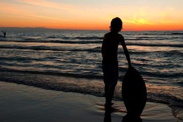 Essaouira: Séjour Détente et Surf au Riad Zahra Mogador à moins de 250dhs/pers.!