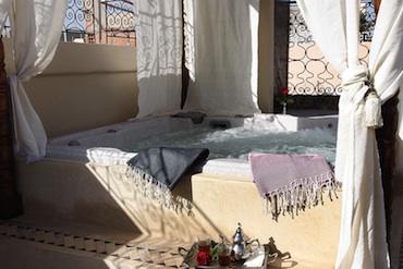 Marrakech: Séjour pour deux pers. de 3j/2n au Riad Elytis à -57%!