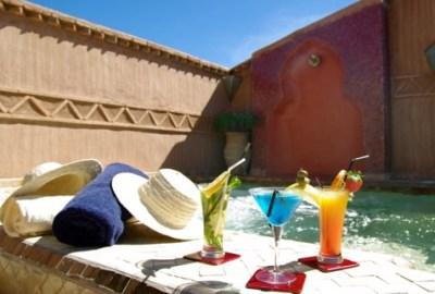 Marrakech: Séjour pour 2 pers. de 3j/2n au Luxueux Riad Jona à -58%!