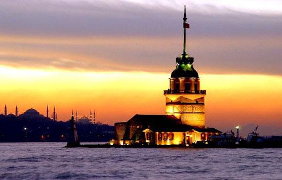 Istanbul 8J/7N avec croisière sur le Bosphore et 4 séances de coaching. Economisez 2550dhs!