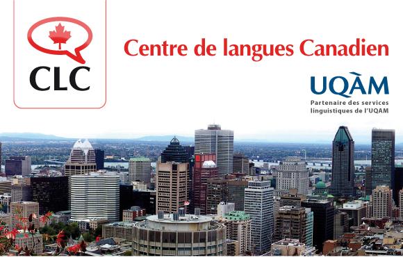 Envie de maîtriser l'anglais et/ou le français? Le Canadian Language Center vous offre une formation efficace pour tous les niveaux à 50% du prix régulier!