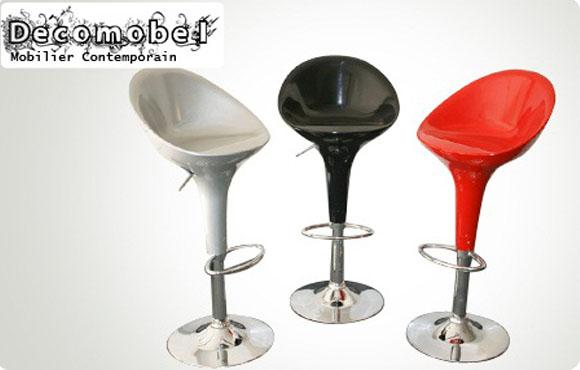 Chaise Haute au Design Moderne à seulement 380dhs au lieu de 800 chez Decomobel!
