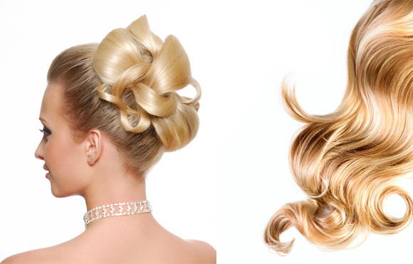 Le Grand Jour approche? Brillez grâce au Pack Mariée à seulement 1200dhs chez Hair Lounge!