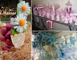 Célébrez la venue de bébé grâce à un Buffet de Naissance signé Afrah Maïssaâ à seulement 990dhs au lieu de 2200!