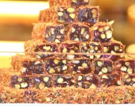 Régalez vous avec 1 Kg de Loukoum Haut de Gamme chez l'Ange Chocolatier à seulement 245dhs au lieu de 700!