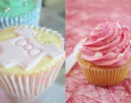 Special Gourmandise: Une dizaine de grands Cupcakes pour régaler vos papilles à 120dhs!