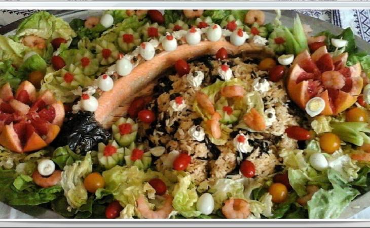 A l'occasion de son ouverture, Assmaa Cuisine vous donne rendez vous