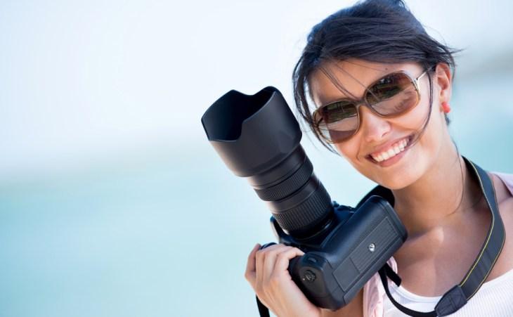 Formation accréditée de Photographie : devenez un photographe pro!