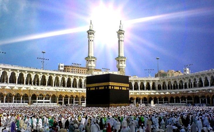 Omra Ramadan Royal