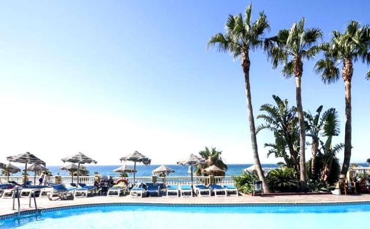 Benalmadena – Costa Del Sol
