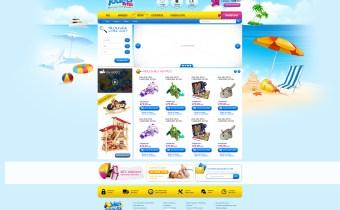 Promo Site E-commerce  à Ne pas rater !!!