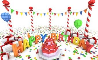 l'anniversaire de votre enfant à partir de 1 000 dh !