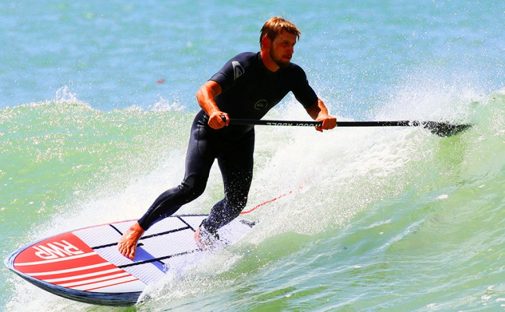 Week-end découverte Stand Up Paddle Agadir