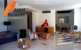 Déménager pas cher avec www.Rabat-demenagement.com