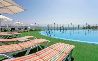 Bianca Beach Resort : 1 nuit pour 6 à 8 personnes en Appartement