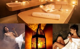 Hammam Royal pour vos Altesses Royales !!!!
