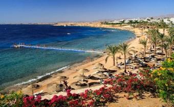 PAPILLON VOYAGES : CAIRO – SHARM SHEIKH à partir de 7900 DHS