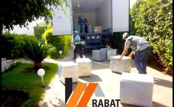 Déménager à meilleur prix avec RABAT DEMENAGEMENT