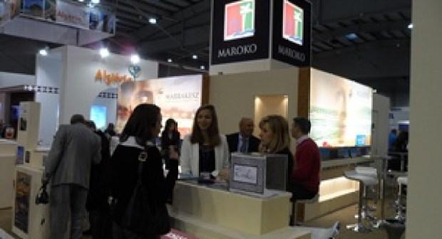 وكالات الأسفاروالوحدات الفندقية بأكَاديرتبصم على حضورقوي في المعرض الدولي للسياحة ببولونيا