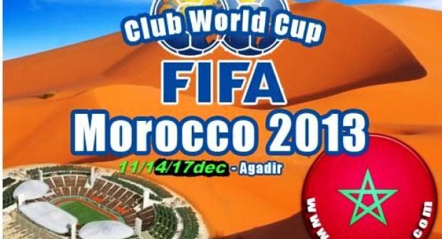 من يتحمل المسؤولية في التنظيم الباهت لكأس العالم للأندية بأكادير؟ .
