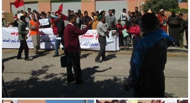 جمعيات التامري تطالب بفتح تحقيق عاجل في مشاريع المبادرة
