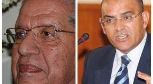 مواجهة فكرية بين حسن أوريد ومحمد اليازغي على هسبريس