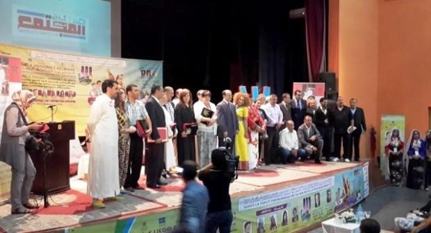 الذكرى الرابعة لترسيم الأمازيغية بملتقى دولي كبير