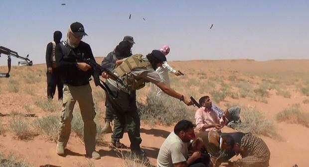"""""""عدوى داعش"""" تصيب 11 دولة عربية"""