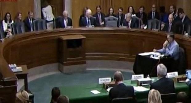 المصادقة على لائحة ضمان الأمن والحماية لسكان ليبرتي في لجنة العلاقات الخارجية لمجلس الشيوخ الامريكي