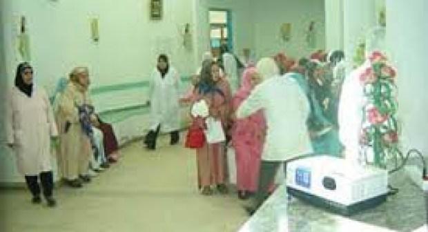 المستشفى العمومي  =مستشفى الفقراء – حلقة 4