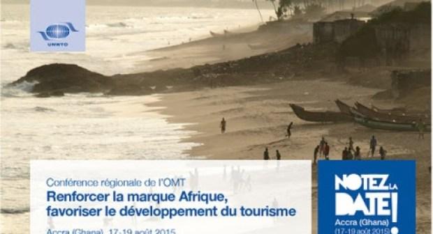 OMT : Quel avenir pour le Tourisme en Afrique