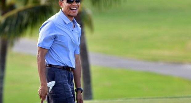 الكتب الست التي سيقرؤها أوباما في ظرف 52 ساعة