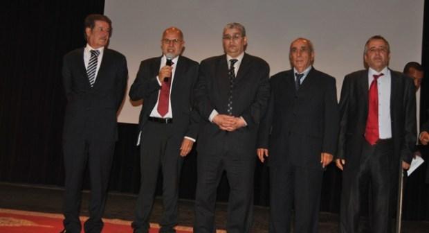 قلعة مكونة/ تنغير :افتتاح برنامج القائد الآخر في نسخته السادسة
