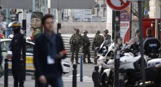 المخابرات المغربية هي من دل الشرطة الفرنسية على مكان الارهابيين بسان دوني