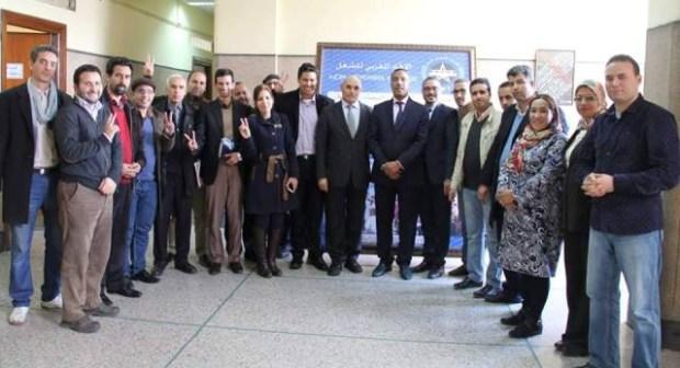 النقابة الوطنية لوكالة التنمية الاجتماعية تعلن التصعيد ضد التعتيم التي تمارسه وزارة الحقاوي