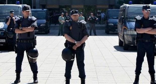 السلطات البلجيكية تعلن ان المغربي العقل المدبر للهجمات الإرهابية التي تم إحباطها في بروكسل الأسبوع الجاري يرجح ان يكون هرب الى اليونان