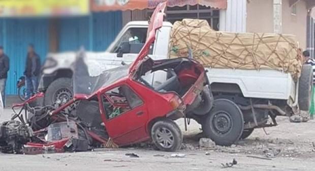 خلال أسبوع فقط: 26 قتيلا وأكثر من 1500 جريح، حصيلة حوادث السير