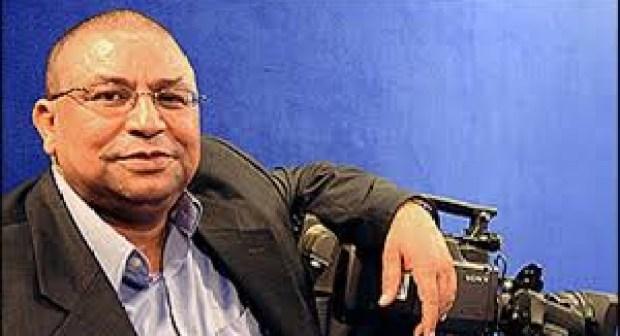 فيديو: مماد مدير قناة تمازيغت في لقاء خاص و حصري