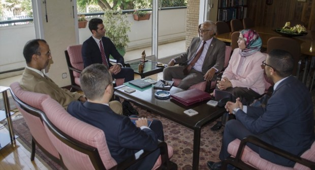 """تركيا تزوّد الرباط بمعلومات حول مؤسسات جماعة """"غولن"""" بالمغرب"""