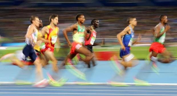 إيكيدر يعمق جراح الرياضة المغربية  بأولامبيات ريو