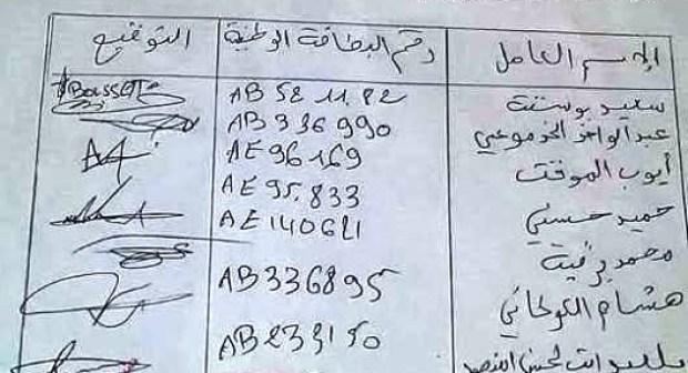 استقالة جماعية من حزب العدالة والتنمية بسلا تنذر بأزمة خانقة