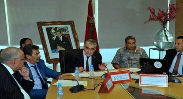 لجنة اعتماد ملاحظي الانتخابات تبث في دفعة ثالثة من الطلبات