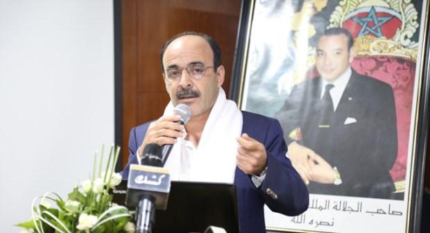 العماري: سنفوز في الانتخابات المقبلة بفضل حصيلة حكومة بنكيران